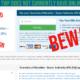 Beware False Online Bill Paying Website impersonating Menallen Township